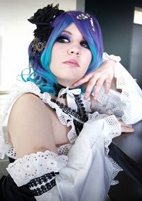 Cosplay-Cover: Rin Kagamine [Anti the Holic]