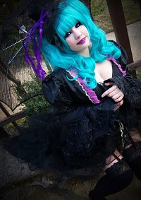 Cosplay-Cover: Miku Hatsune [Sandplay]