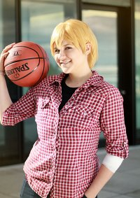 Cosplay-Cover: Kise Ryouta • 黄瀬 涼太 • [Casual Version]