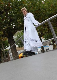 Cosplay-Cover: Demyx No. IX The Melodies Nocturne [Music Drive]