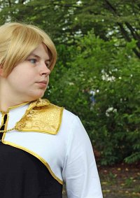 Cosplay-Cover: Valthior Loungrien [Berater]
