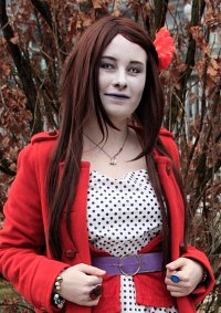 Cosplay-Cover: Amy Dyer [inspired]