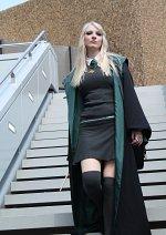 Cosplay-Cover: Draco Malfoy (female) [Dracy Malfoy]