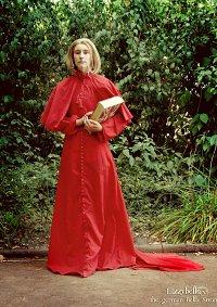 Cosplay-Cover: Kardinal Richelieu