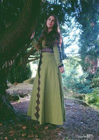 Cosplay-Cover: Kahlan Amnell - Legend of the Seeker