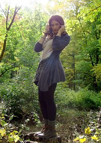 Cosplay-Cover: Renesmee Cullen[Imprint]