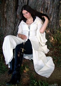 Cosplay-Cover: Kahlan Amnell ~ Legend of the Seeker