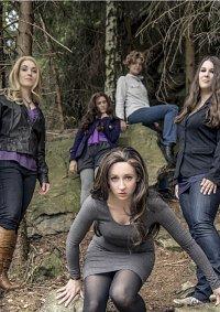 Cosplay-Cover: Rosalie Hale - Breaking Dawn 2 - Promo
