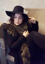 Cosplay-Cover: Kristina (Königin von Schweden) ~ Winter