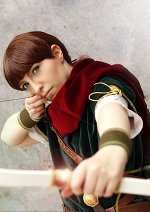 Cosplay-Cover: Robin Hood *Remake*