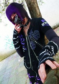 Cosplay-Cover: PuRpLe