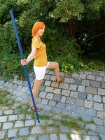 Cosplay-Cover: Nami ~ Sabaody Archipel