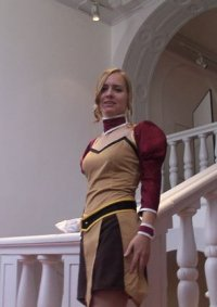 Cosplay-Cover: Pacifica