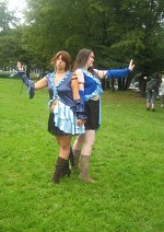Cosplay-Cover: Lenne