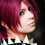 Cosplay: Rin Matsuoka - Shark Hoody