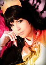Cosplay-Cover: Hibiya - Genderbend