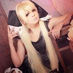 Cosplay: Marion Phauna