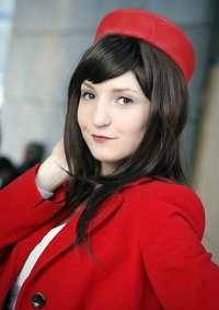 Cosplay-Cover: Rachel Berry
