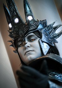 Cosplay-Cover: Melkor【Morgoth】