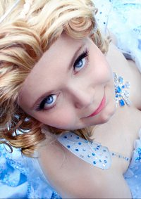 Cosplay-Cover: Glinda 【Bubbledress】