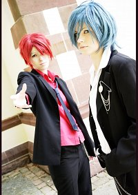 Cosplay-Cover: Vicious