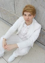 Cosplay-Cover: Peeta Mellark