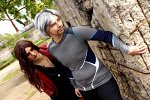 Cosplay-Cover: Pietro Maximoff // Quicksilver