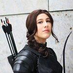 Cosplay: Katniss Everdeen Mockingjay