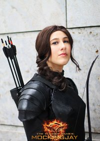 Cosplay-Cover: Katniss Everdeen Mockingjay