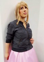 Cosplay-Cover: Rose Tyler (The idiot
