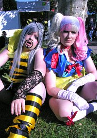Cosplay-Cover: Panty Hiwai
