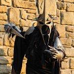 Cosplay: Hexenkönig von Angmar