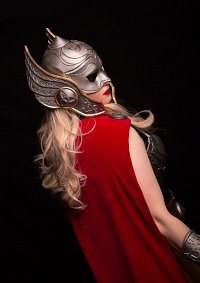 Cosplay-Cover: Thor (Jane Foster, Premium Format Figure)