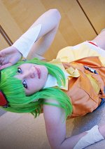 Cosplay-Cover: Gumi [Basic]