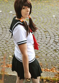 Cosplay-Cover: Isone Kotoha