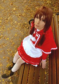 Cosplay-Cover: Chelsy 【AliceMare】