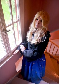 Cosplay-Cover: Diana Livermore 【Helloween to yoru no monogatari】
