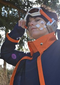 Cosplay-Cover: Obito