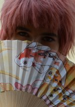 Cosplay-Cover: Renzou Shima (Kimono)