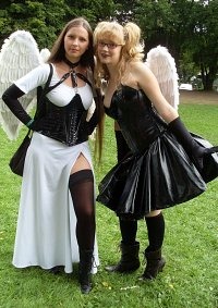 Cosplay-Cover: Seela