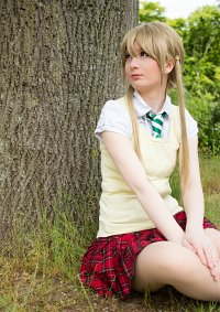 Cosplay-Cover: Maka Albarn [School]