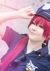 Cosplay-Cover: Gou Matsuoka (Police)