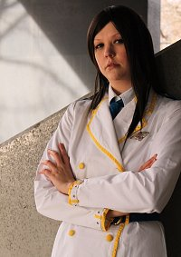 Cosplay-Cover: Saeki Yoshino