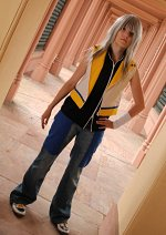 Cosplay-Cover: Riku [Kingdom Hearts II]