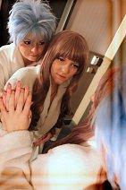 Cosplay-Cover: Reira Serizawa [Secret Rendezvous - Bathrobe]