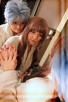 Cosplay-Cover: Reira Serizawa [Secret Rendezvous - Bathrobe]
