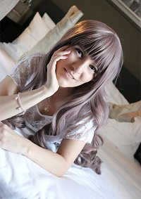 Cosplay-Cover: Reira Serizawa [Secret Rendezvous]