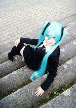 Cosplay-Cover: Hatsune Miku ⌊ Saihate ⌉