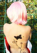 Cosplay-Cover: Haruno Sakura ⌊ Miss Butterfly ⌉