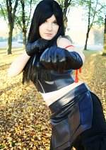 Cosplay-Cover: Tifa Lockheart